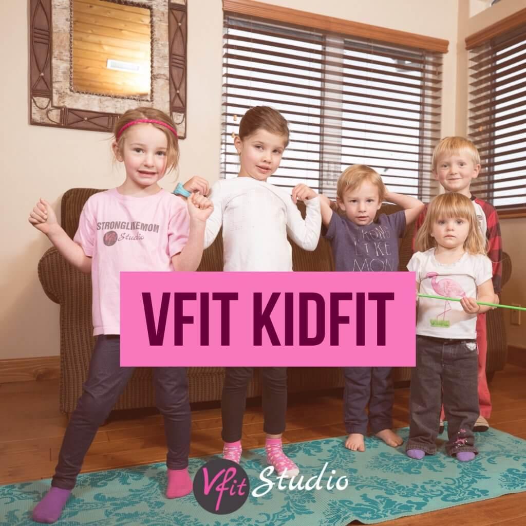 VFit Kids