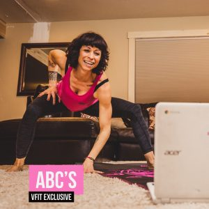 The VFit Studio - ABC's workout