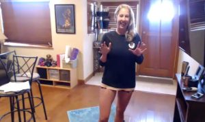 Rachele - Top 10 Lessons Learned from VFit's 6 Month Challenge