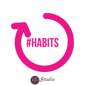 Desire is What Gets You Started, But Habit is What Keeps You Going