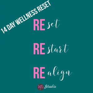 VFit Wellness Reset