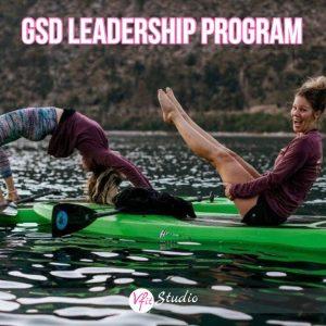 GSD Leadership Program