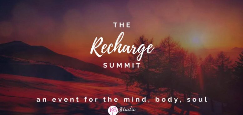the recharge summit main image