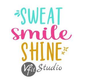 VFit Studio - Sweat Smile Shine 2021