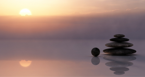 Mindful Moments Stones
